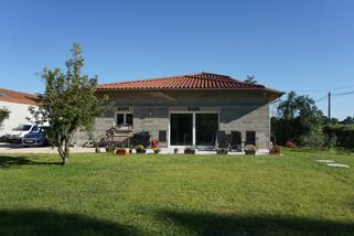 Transformation d'un garage en habitation