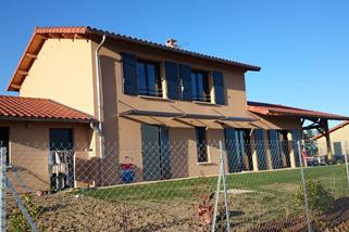 Construire une maison individuelle – Rhône