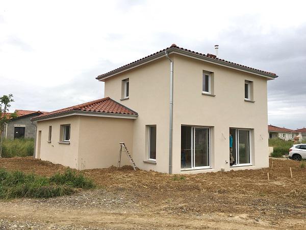 Faire construire sa maison en Auvergne Rhône Alpes, Maître d'œuvre sur Lyon