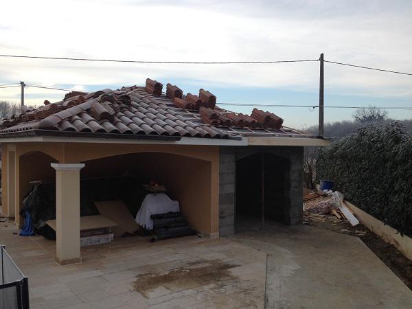 extension de maison, agrandissement