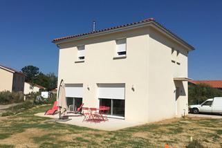 Faire construire sa Maison en Auvergne Rhône Alpes